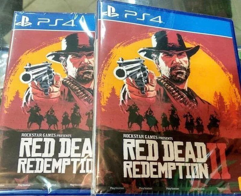 Red Dead Redemption 2 Release Date Broken Internationally