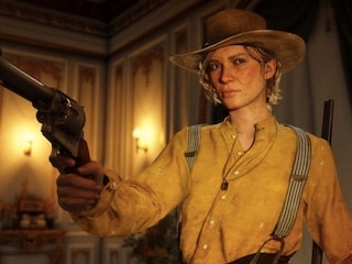 Red Dead Redemption 2 Companion App to Release Alongside the