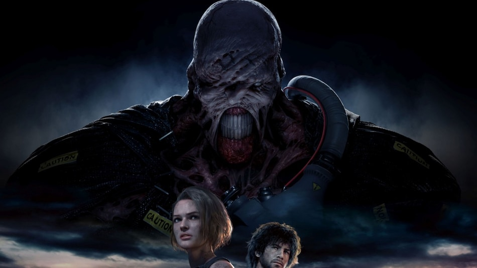 Resident Evil 3 Remake Demo Will Be Out Soon, Minus Live Selection Feature