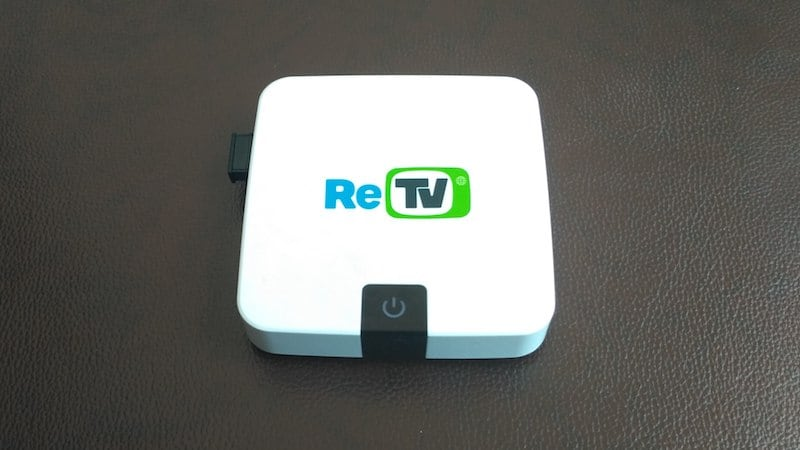 re tv box retv