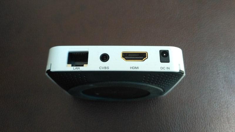 re tv ports retv