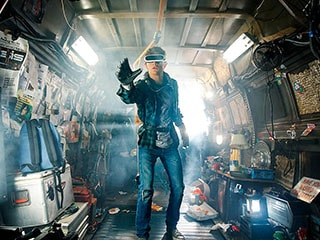 Watch the Full Trailer for Steven Spielberg's Ready Player One