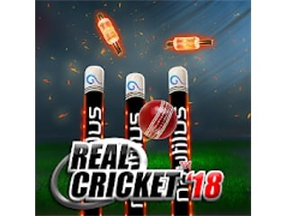 Is Real Cricket 18 the Best Cricket Game on Android and iPhone?