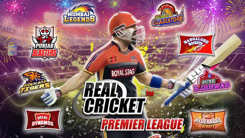 real cricket premier league Real Cricket Premier League