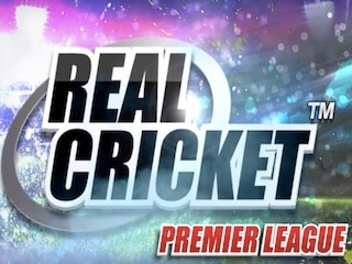 Real Cricket: Premier League Announced for Android and iOS