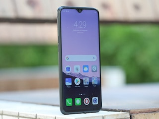 Realme U1 3GB RAM Variant Now Available in Open Sale on Amazon India