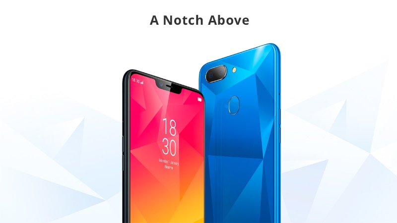Realme 2 India Launch Set For Today How To Watch Live Stream