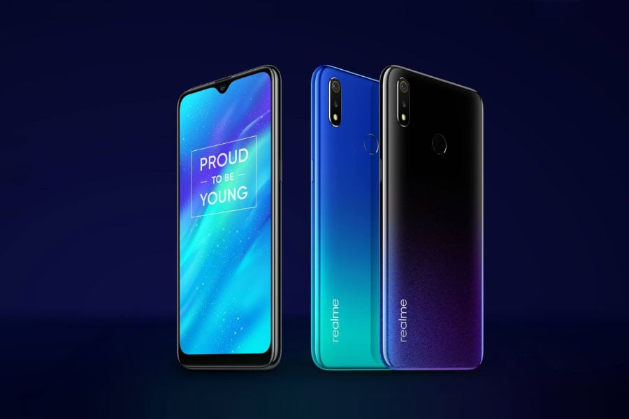 Realme 3 Sale Today at 12 PM on Flipkart: Realme 3 Price in India, Specifications, Offers