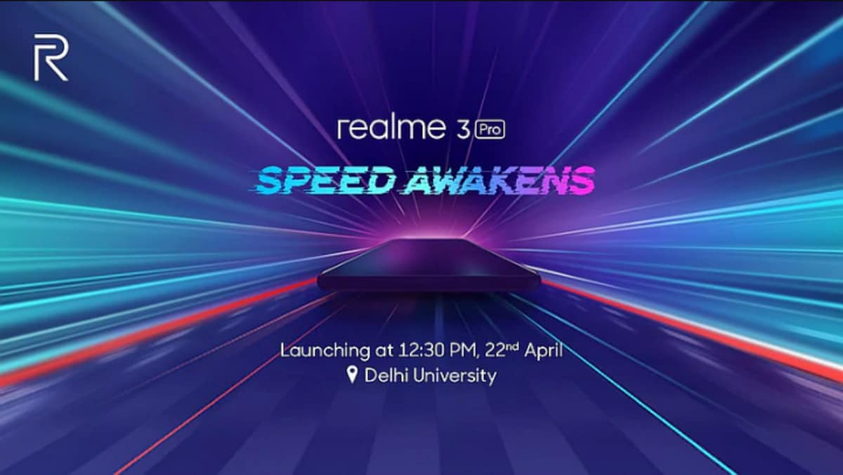 Realme 3 Pro can capture 64 MP images using Ultra HD mode
