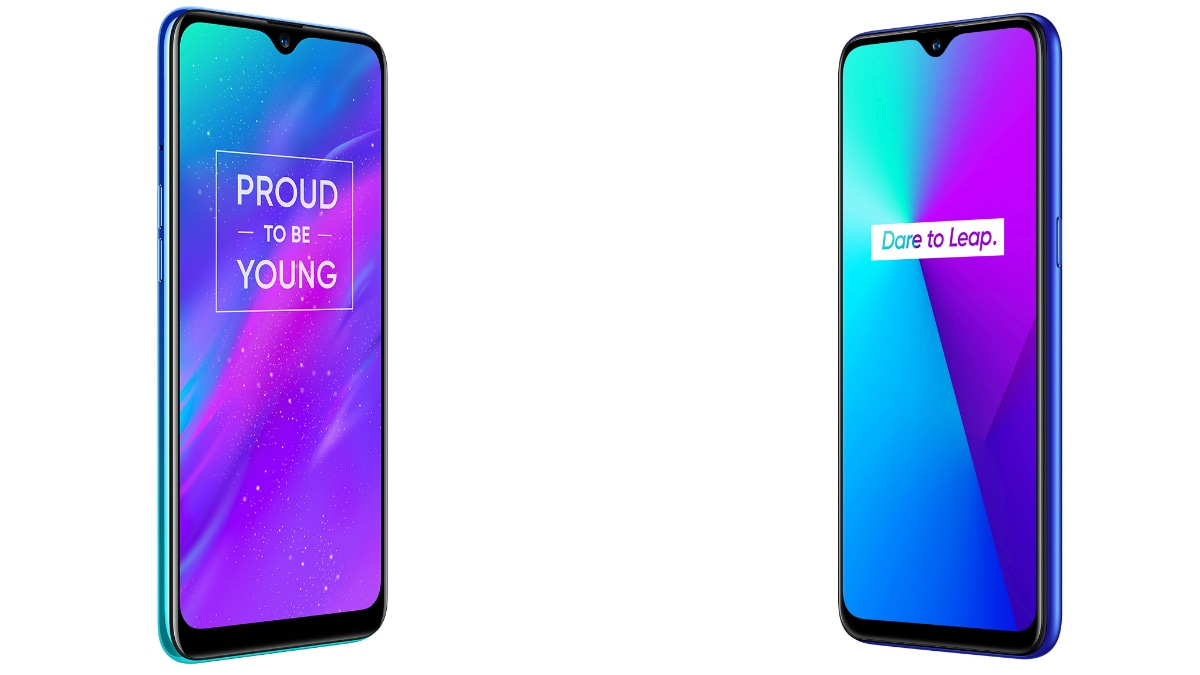 Realme 3i vs Realme 3: What's the Difference Between the Two
