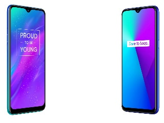 Realme 3i vs Realme 3: What's the Difference Between the Two?