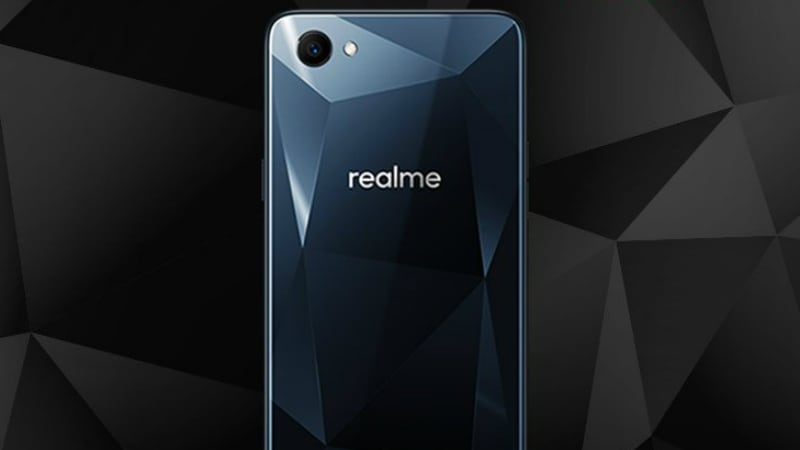 Oppo's New 'Realme' Online-Only Brand to Launch First Smartphone via Amazon India on May 15