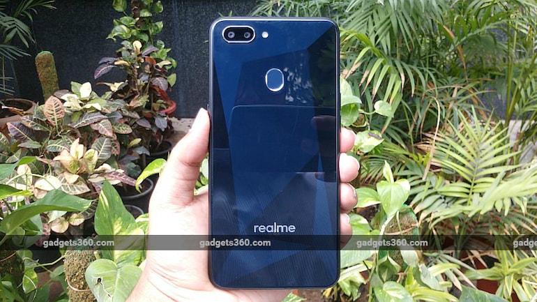 Realme 2 लॉन्च हुआ भारत में, कीमत 8,990 रुपये से शुरू