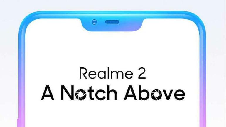 Realme 2 होगा 28 अगस्त को लॉन्च
