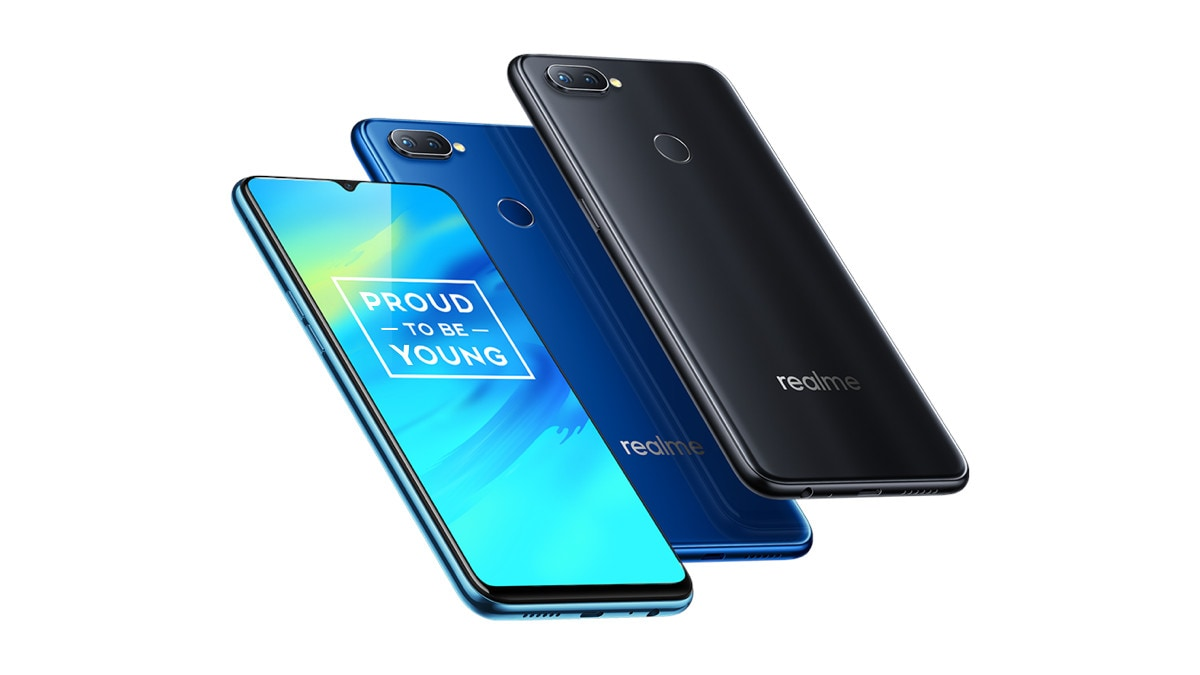 Realme Announces Android 9 Pie Beta Schedule, Realme 2 Pro Gets It Next Week