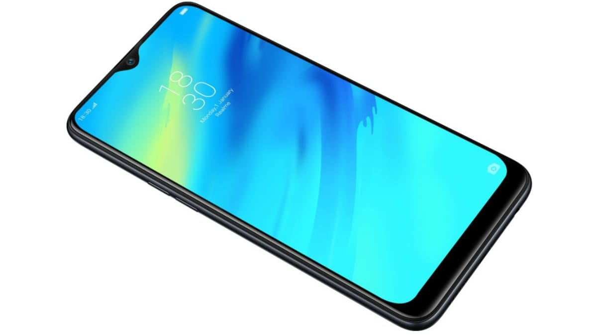 Realme Anniversary Sale Starts Today: Offers on Realme 2 Pro, Realme U1, and Other Deals