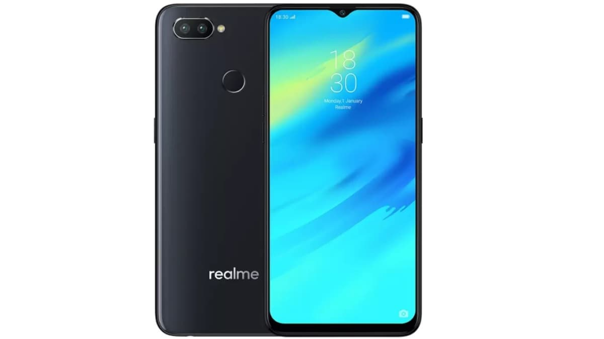Realme 2 Pro Update Brings January Android Security Patch, Adds Dark Mode Toggle