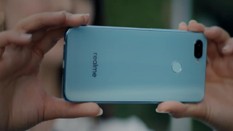 Realme Claims to Have Sold Over 10 Lakh Phones Units During Flipkart Big Billion Days Sale