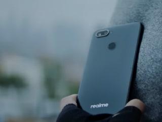 Realme 2 Pro में होगा वाटरड्रॉप नॉच डिस्प्ले और डुअल रियर कैमरा सेटअप