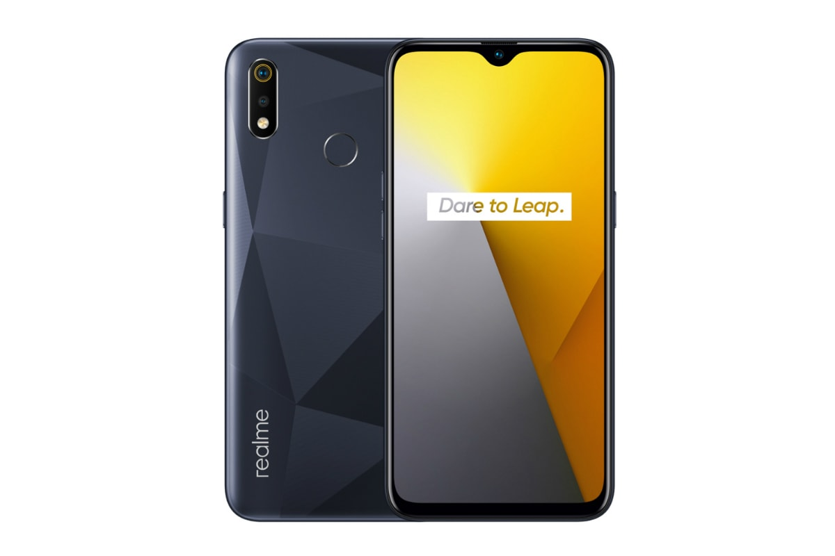 Realme 3i to Go on Sale in India Next on July 30: Price, Specifications, Sale Offers