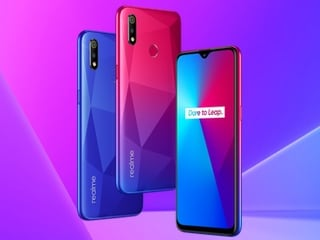 Is Realme 3i the New Best Phone Under Rs. 8,000?