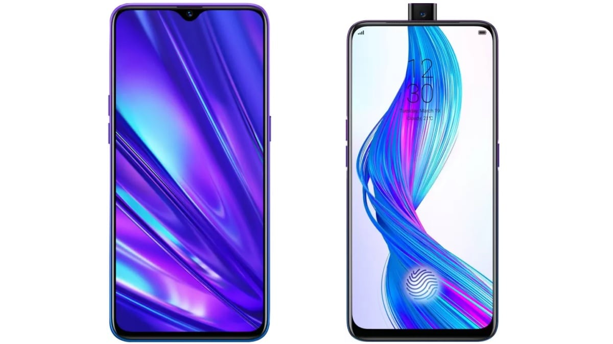 Realme 5 Pro, Realme X Start Receiving Updates in India With December Android Security Patch, Other Changes
