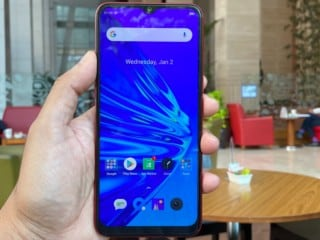 Realme 5s With 48-Megapixel Camera, Snapdragon 665 SoC Launched in India