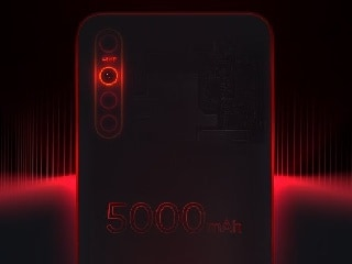 Realme 5s में होगी 5,000 एमएएच की बैटरी