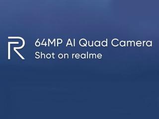 64 मेगापिक्सल कैमरा वाले Realme फोन पर चल रहा है काम, भारत में होगा सबसे पहले लॉन्च