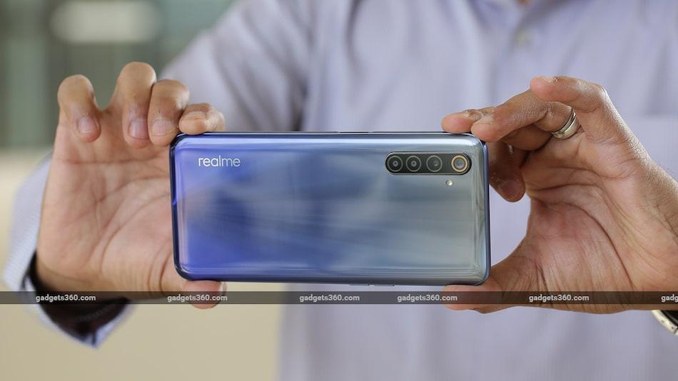 Realme 6 का रिव्यू