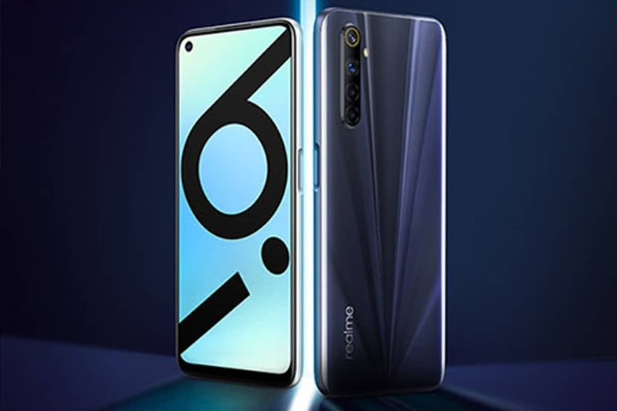 Realme 6i Launch in India Tipped to Be July 14 by Flipkart Listing: Report