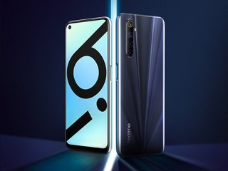Realme 6i India Launch Tipped to Be July 14 by Flipkart Listing