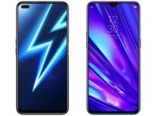 Realme 6 Pro vs Realme 5 Pro: Price in India, Specifications Compared