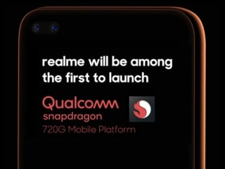 Realme Will Launch Snapdragon 720G Phones, Reveals India CEO Madhav Sheth