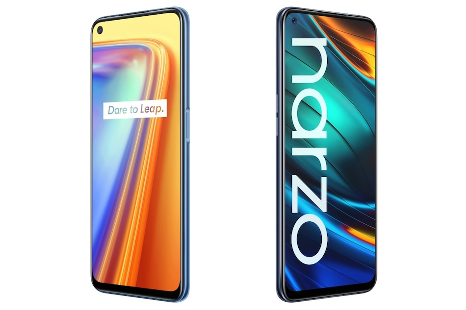 Realme 7, Narzo 20 Pro Getting November Android Patch Update, Realme 7 Pro Updated as Well
