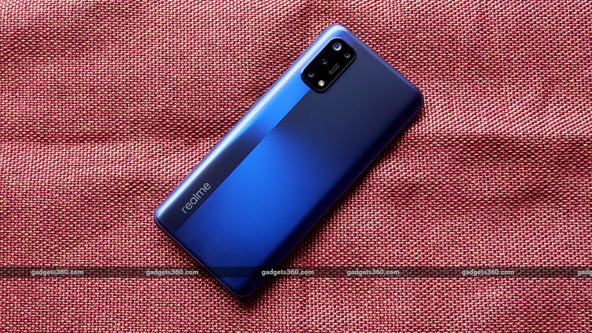 realme 7 pro review back reload