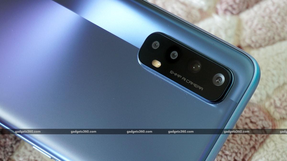realme 7 review cameras Realme