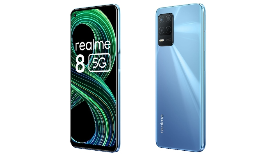 Realme 8, Realme 8 5G, Realme C11 (2021), Realme C21, Realme C25s Price in India Increased by Up to Rs. 1,500