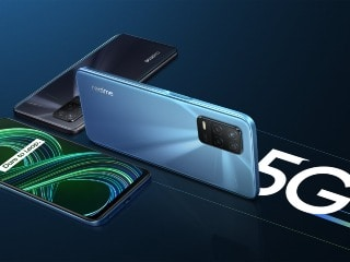 Realme to Launch Sub-Rs. 10,000 5G Phones in India in 2022, Reveals Madhav Sheth