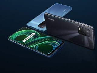 Realme 8 5G Specifications Teased Ahead of April 21 Launch; to Feature 90Hz Display, Fingerprint Scanner