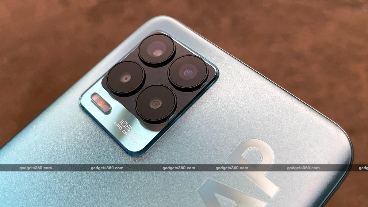 realme 8 pro cameras gadgets 360 Realme 8 Pro Review