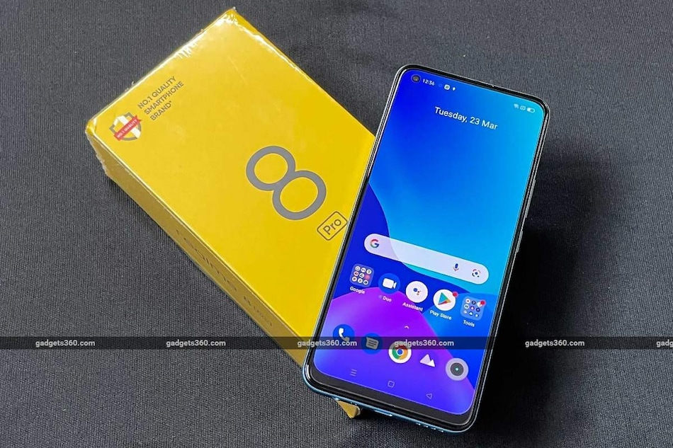 Realme 8-Series 5G Variants to Launch in India 'Soon', Reveals CEO Madhav Sheth
