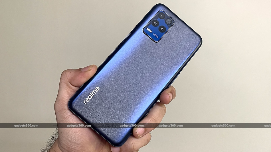 Realme 8s 5G Review: Different or Still the Same?