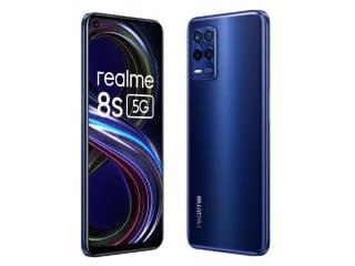 64MP कैमरा वाले Realme 8s 5G की सेल आज, ऐसे पाएं फोन पर 1,500 रुपये की छूट...