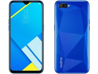 Realme C2 to Go on Sale Today in India via Flipkart, Realme Website