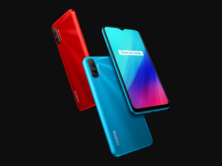 Realme C3 Variant With Triple Rear Cameras, Fingerprint Scanner Launched in Thailand: Price, Specifications