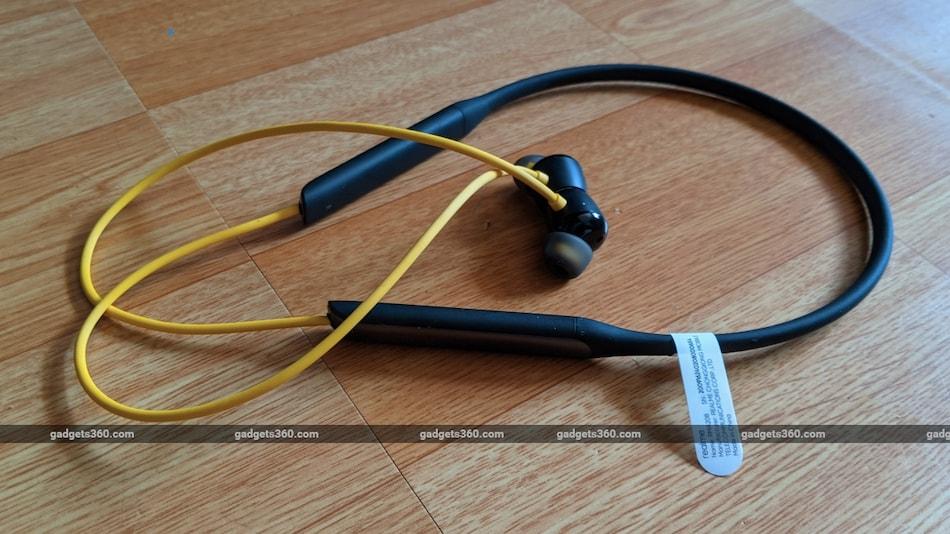 Realme Buds Wireless Pro Review