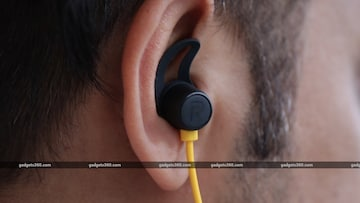 Realme Buds Wireless Review Ndtv Gadgets 360