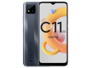 Realme C11 (2021) With Unisoc SoC, 8-Megapixel Rear Camera Launched: Price, Specifications