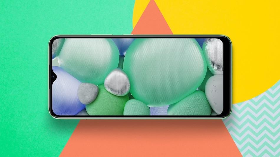 Realme 5, Realme 5s, Realme 5i, Realme C11 को मिलना शुरू हुआ सॉफ्टवेयर अपडेट